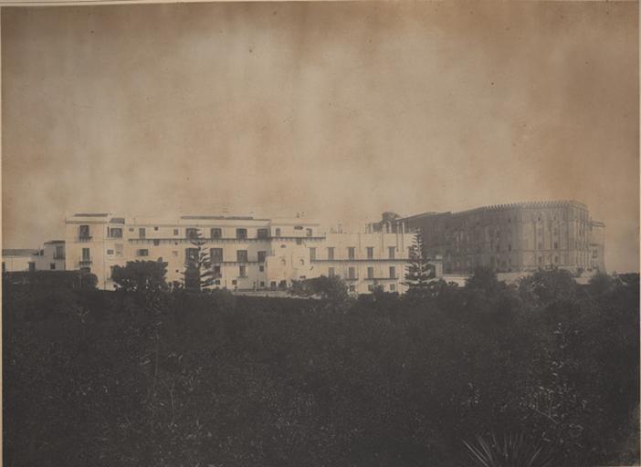 Villa d'Orléans. Palerme_0