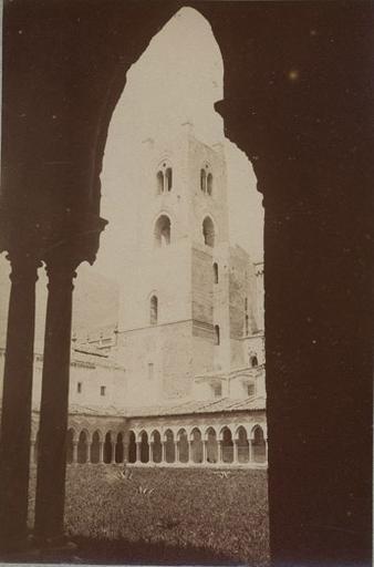 Montréal (Sicile) 13 avril 1885_0