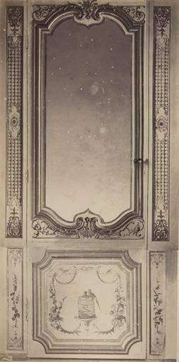 Fragments du cabinet des Singes