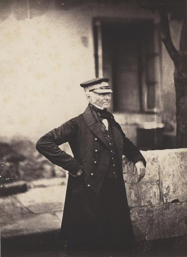 General Simpson, . 1er novembre 1855