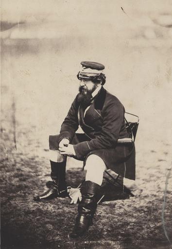 William H. Russell Esq. Re. The Times Correspondent. 19 novembre 1855_0