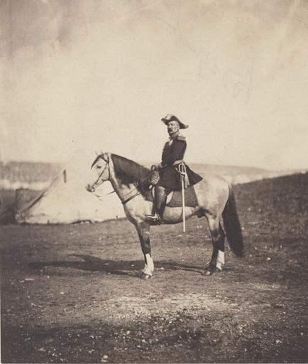 Général Bosquet. 19 novembre 1855_0