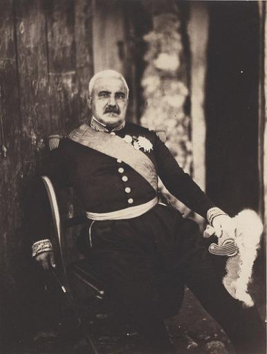 Maréchal Pelissier. 19 novembre 1855_0