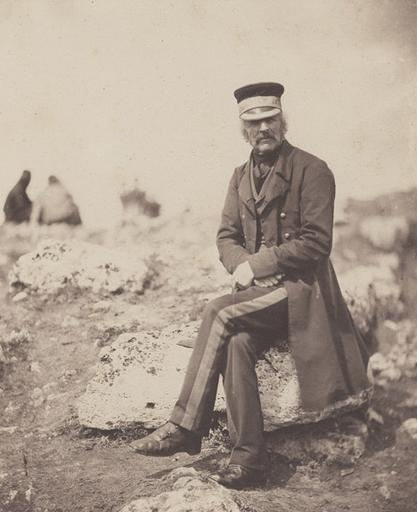 Lt/Gal Sir J. L. Pennefather. K. C. B, Feb.y 29 th 1856_0