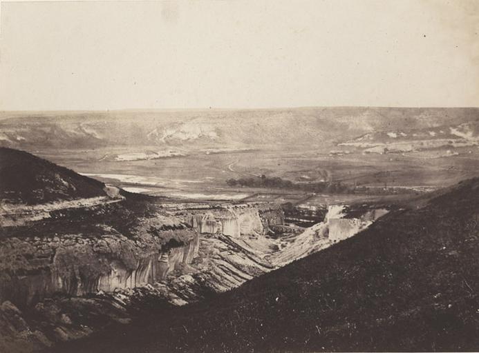 Valley of Inkermann, Feb.y 29 th 1856_0