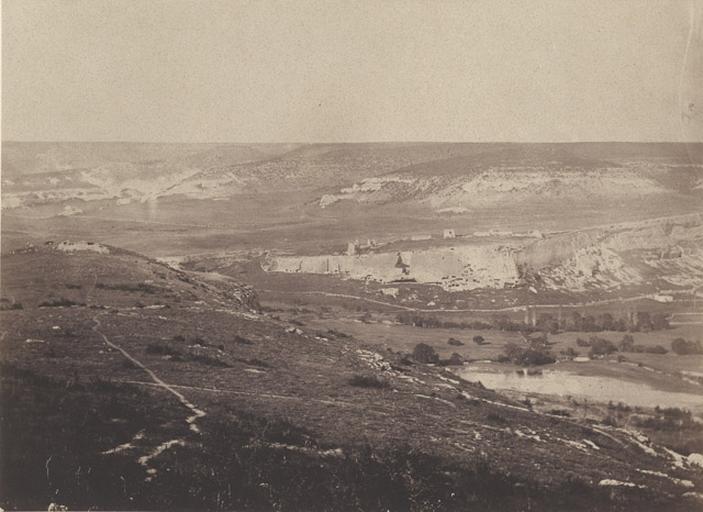 Valley of Inkermann, Feb.y 29 th 1856