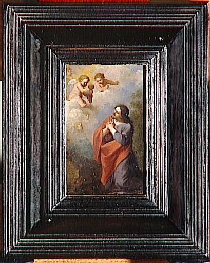 JESUS AU JARDIN DES OLIVIERS_0
