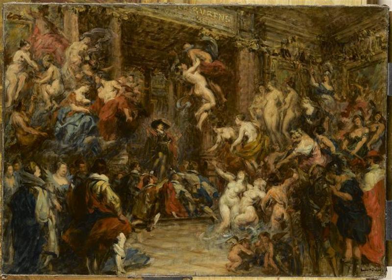 A la gloire de Rubens_0