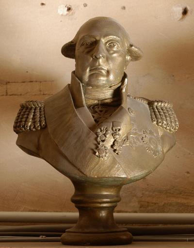 Louis-Joseph de Bourbon, portant la Légion d'honneur et le Saint-Esprit_0