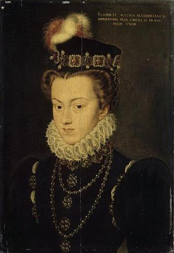 ELISABETH D'AUTRICHE_0