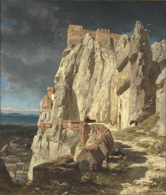 Le rocher de Vann_0