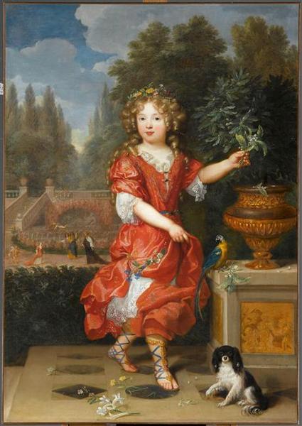 Mademoiselle de Blois_0