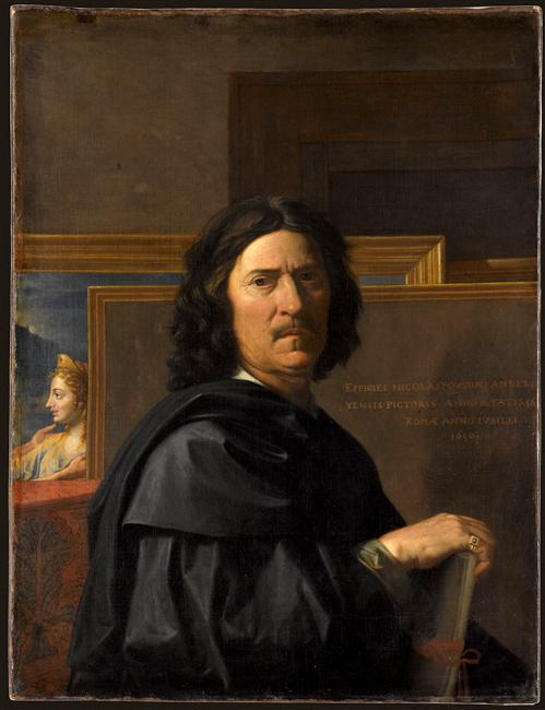 Portrait de l'artiste (1594-1665)_0