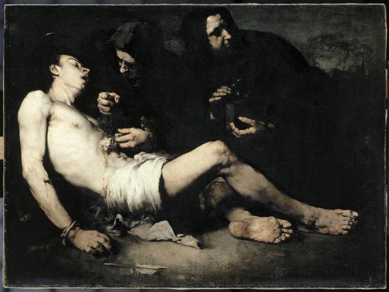Saint Sébastien, martyr_0