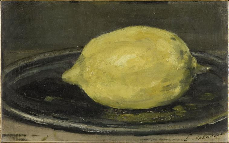 Le citron_0