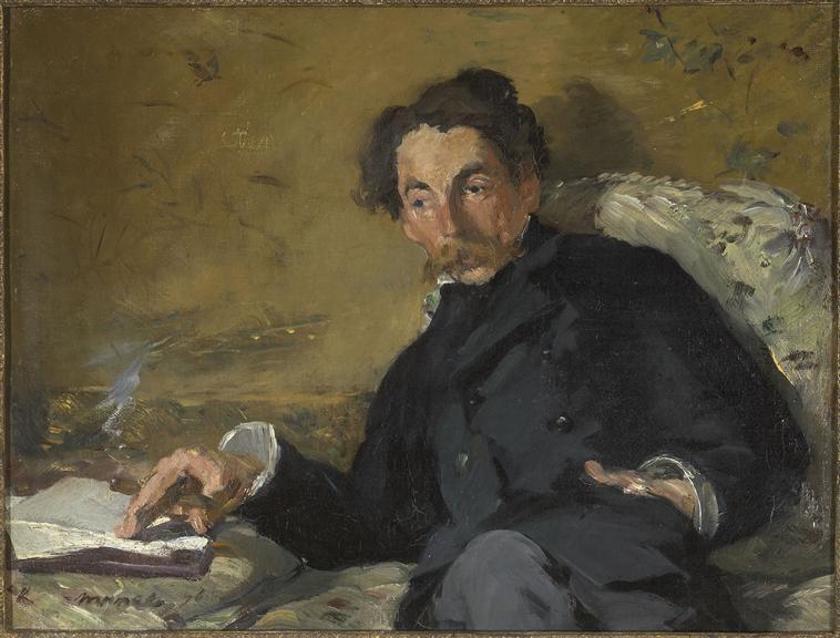 Stéphane Mallarmé_0