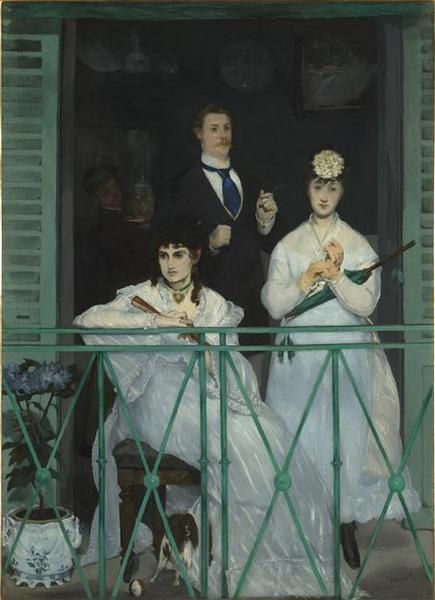 Le balcon_0
