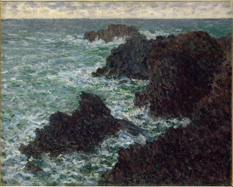 Les rochers de Belle-île_0