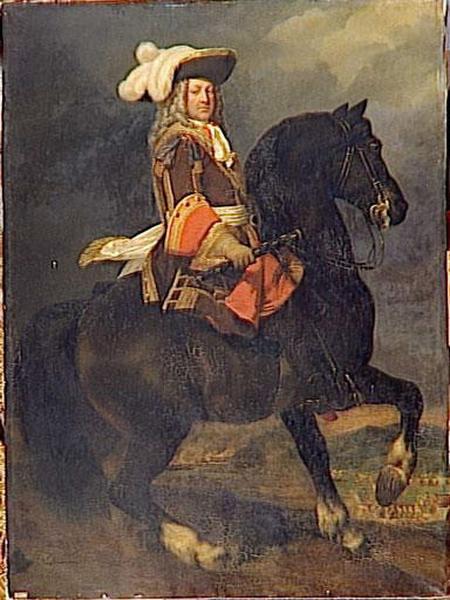 LOUIS-JOSEPH, DUC DE VENDOME, MARECHAL DE FRANCE (1654-1712)_0