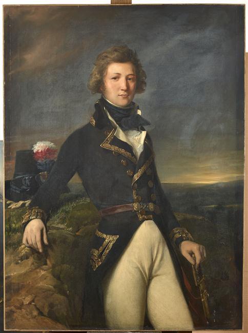 LOUIS-PHILIPPE D'ORLEANS, DUC DE CHARTRES (1773-1850)_0
