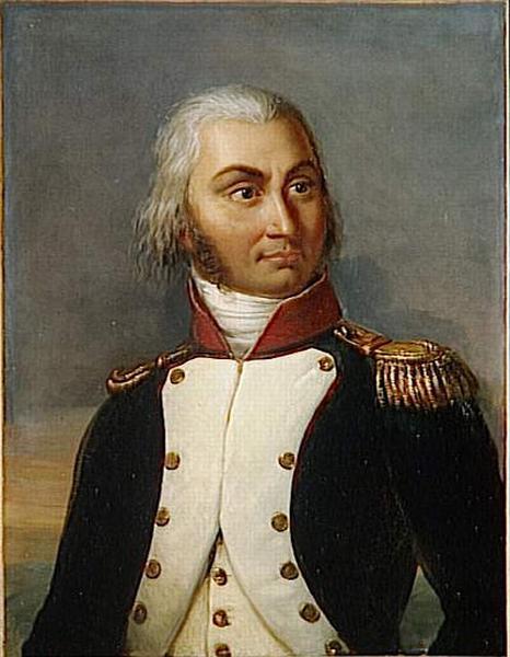 JEAN-BAPTISTE JOURDAN, LIEUTENANT-COLONEL AU 2E BATAILLON DE LA HAUTE-VIENNE EN 1792 (1762-1833)_0
