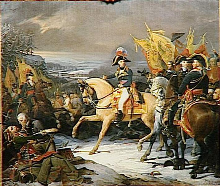 BATAILLE DE HOHENLINDEN.3 DECEMBRE 1800_0
