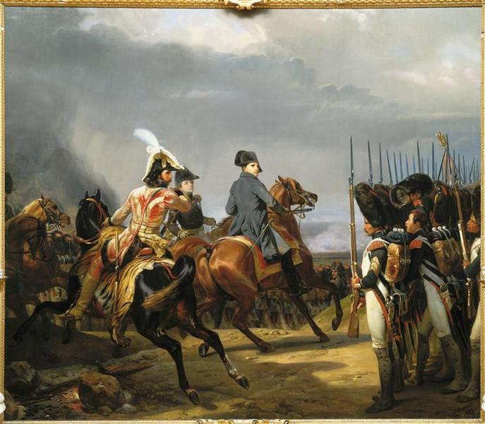 Bataille d'Iéna, 14 octobre 1806_0