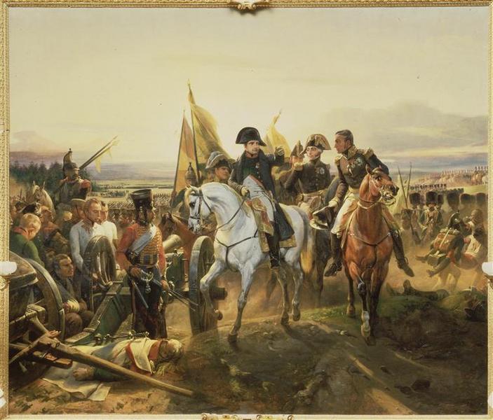 Bataille de Friedland, 14 juin 1807_0