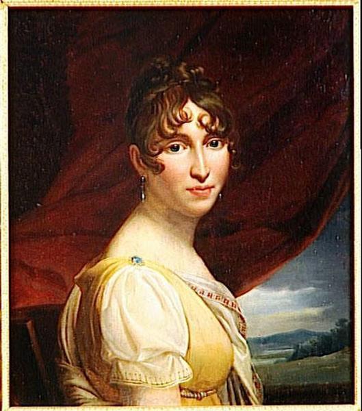 HORTENSE DE BEAUHARNAIS, REINE DE HOLLANDE, DITE LA REINE HORTENSE (1783-1837)_0