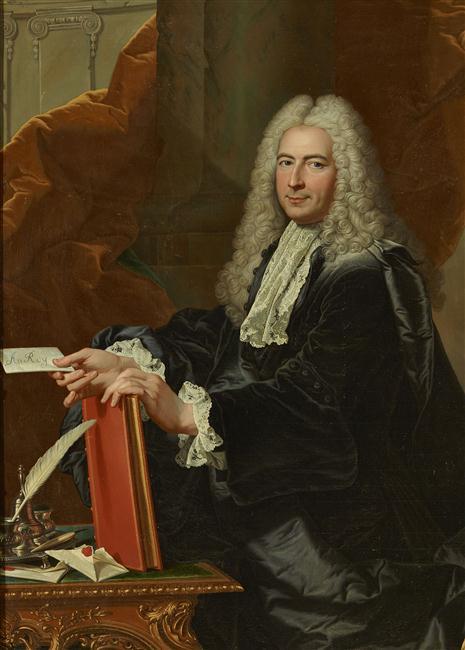 PHILIBERT ORRY, CONTROLEUR GENERAL DES FINANCES (1689-1747)_0