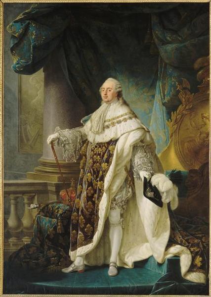 Louis XVI, roi de France et de Navarre (1754-1793)_0