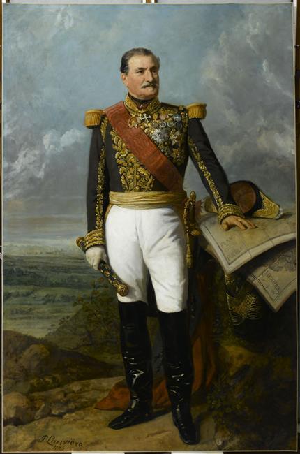 ELIE FREDERIC FOREY, MARECHAL DE FRANCE (1804-1872)_0