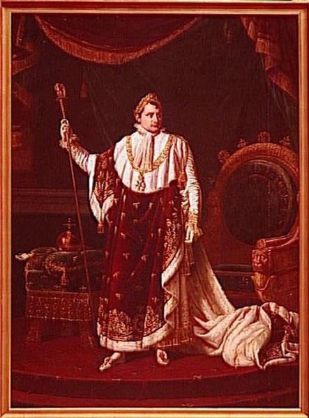 NAPOLEON 1ER, EMPEREUR DES FRANCAIS (1769-1821)_0