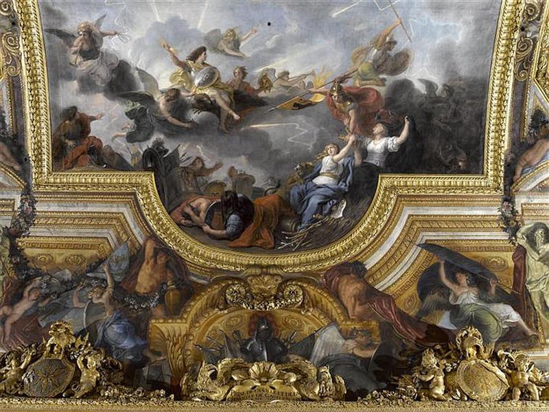 PRISE DE LA VILLE ET DE LA CITADELLE DE GAND EN SIX JOURS.1678_0