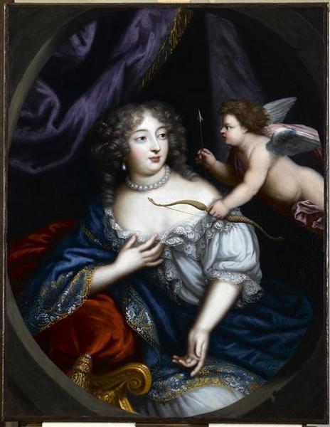 Françoise-Athénaïs de Rochechouart-Mortemart, marquise de Montespan (1641-1707)_0