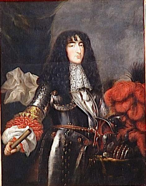 PHILIPPE DE FRANCE, DUC D'ORLEANS, DIT MONSIEUR (1640-1701)_0