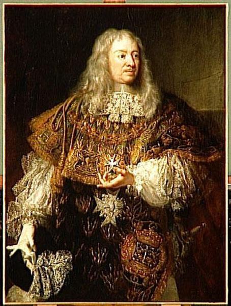 GABRIEL DE ROCHECHOUART, DUC DE MORTEMART (1600-1677)_0