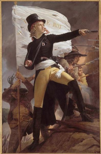 HENRI DE LA ROCHEJAQUELIN (1772-1794)_0