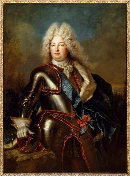 CHARLES DE FRANCE, DUC DE BERRY (1686-1714)_0