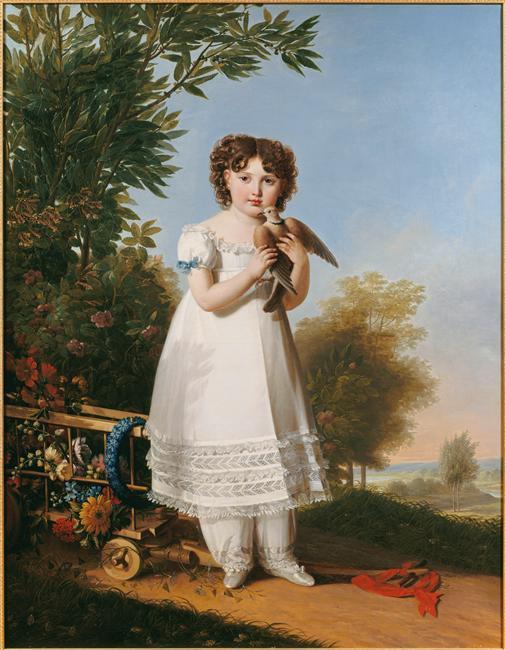 Napoleone-Elisa Bacciochi, comtesse Camerata (1806-1869)_0