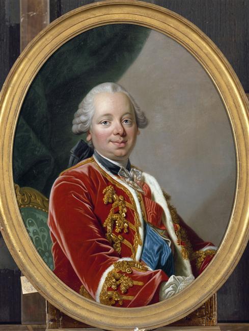 ETIENNE-FRANCOIS, DUC DE CHOISEUL-STAINVILLE (1719-1785)_0