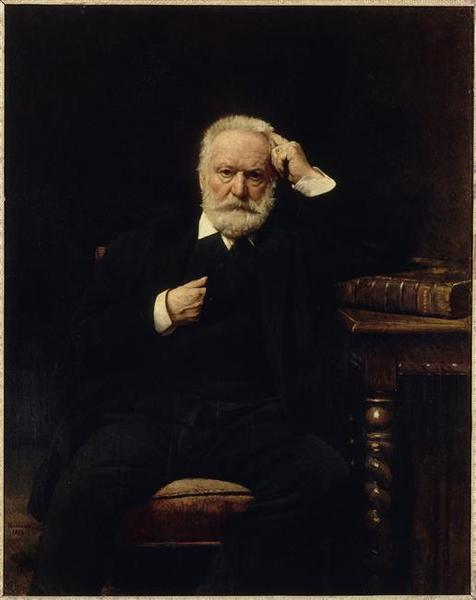 Victor Hugo (1802-1885)_0