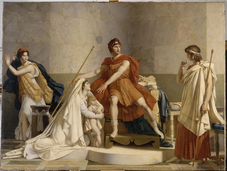 Andromaque et Pyrrhus_0
