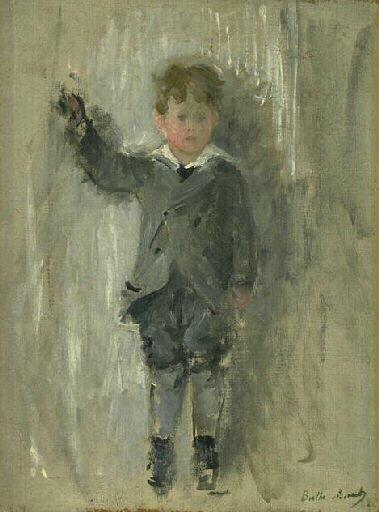 Le neveu de Berthe Morisot_0