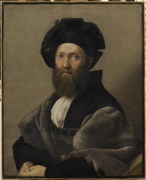 BALTHAZAR CASTIGLIONE (1478-1529)_0