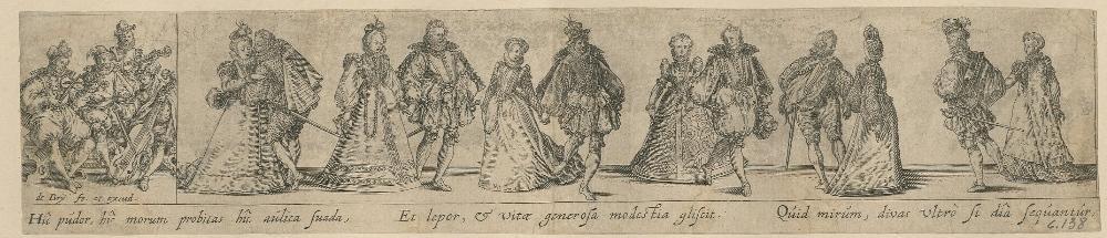 Danse de seigneurs et de dames_0