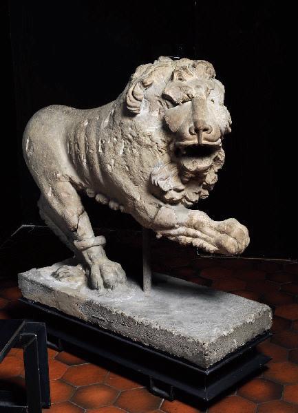 Lion mithriaque_0