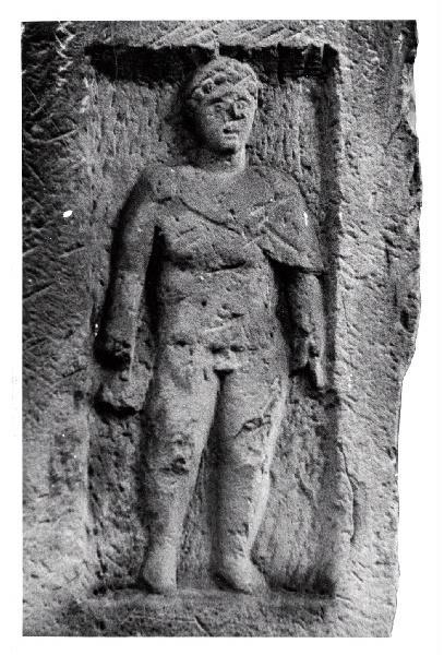 Stèle à quatre dieux_0