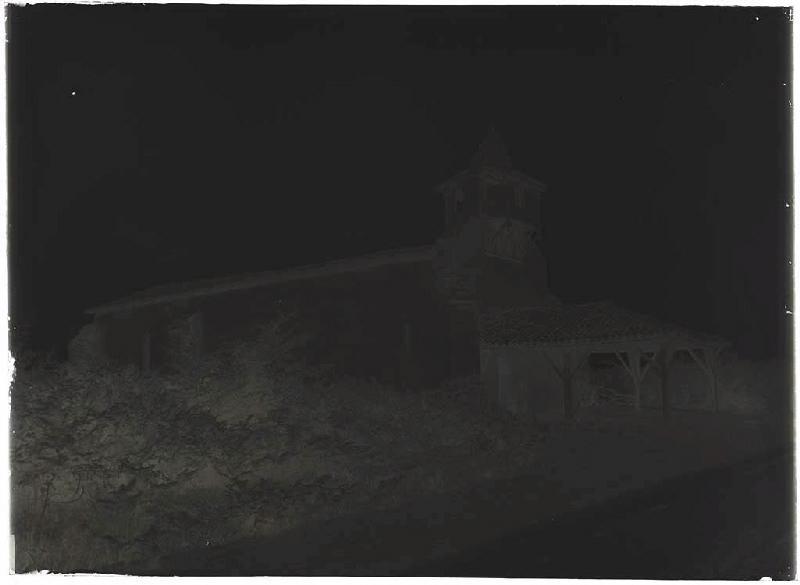 Chapelle (Titre attribué)