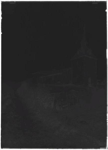 église 'de la Portène' - Luglon (Landes) (Titre attribué)
